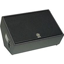 "Yamaha CM15V 15"" 2-Way Club Concert Series Monitor"