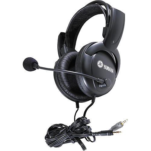 Yamaha CM500 Headset with Built-In Microphone thumbnail