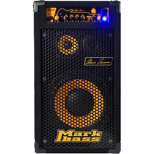 Markbass CMD Super Combo K1 Alain Caron Signature 500W 1x12 Bass Combo Amplifier thumbnail