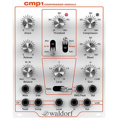 Waldorf CMP1 Eurorack Compression Module thumbnail
