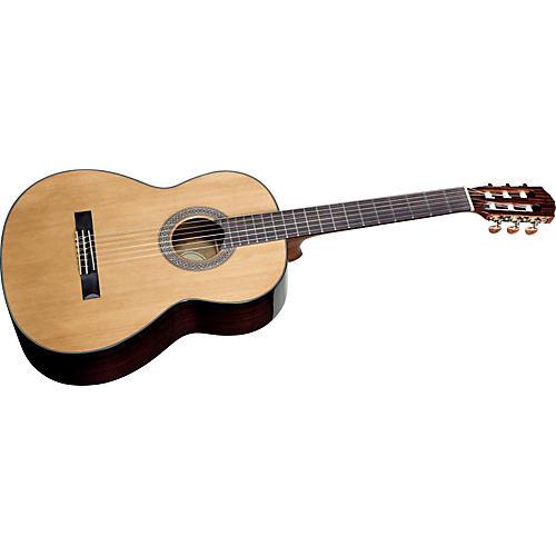 Fender CN-140S Classical Acoustic Guitar-thumbnail