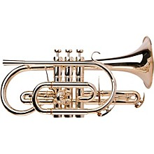 Adams CN1 Selected Series Professional Bb Cornet