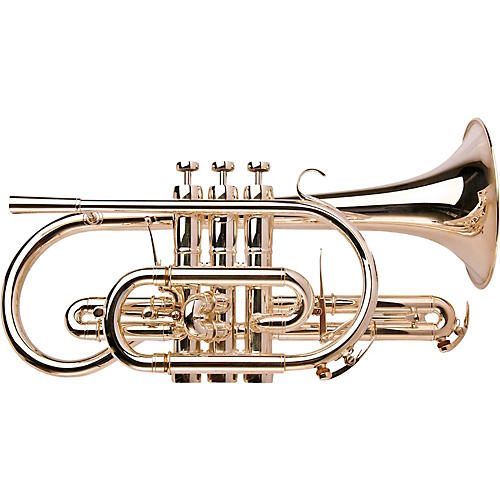Adams CN1 Selected Series Professional Bb Cornet thumbnail