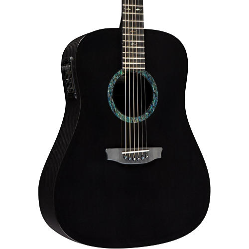 RainSong CO-DR1000N2 Dreadnought Acoustic-Electric Guitar thumbnail