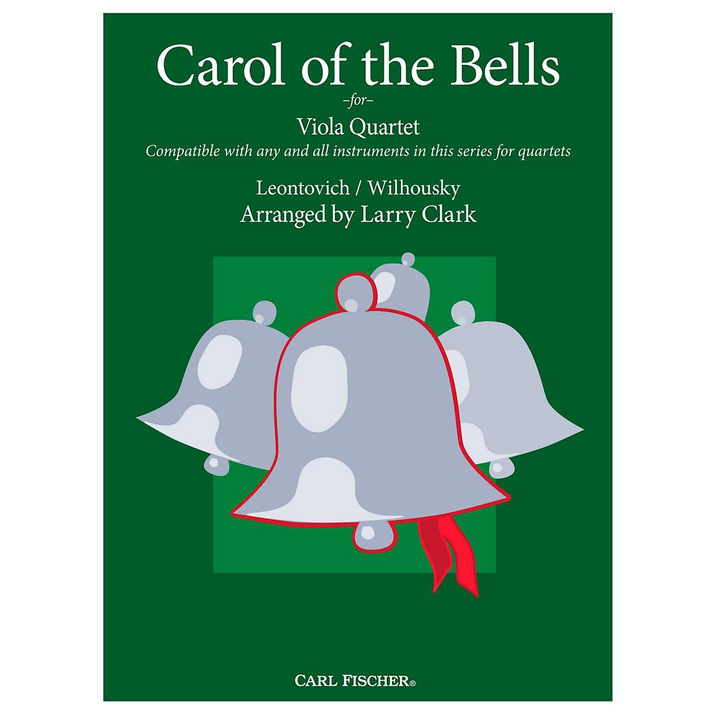 Carl Fischer COB-CompQrtet-Viola thumbnail