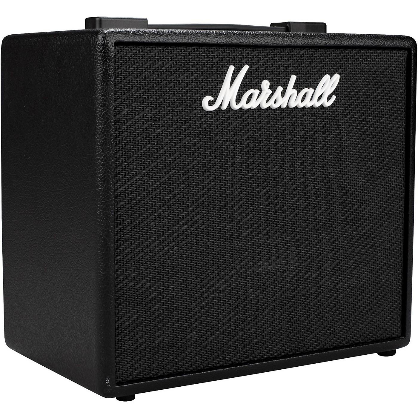 Marshall CODE 25W 1x10 Guitar Combo Amp thumbnail