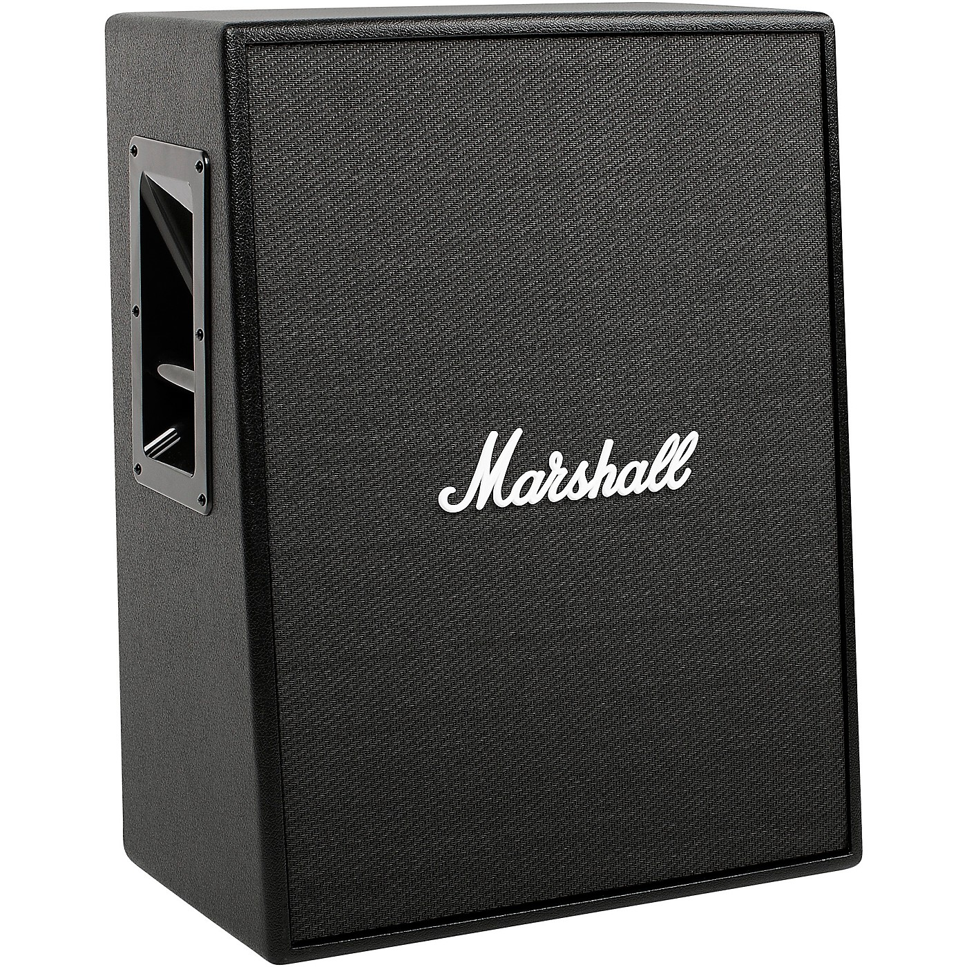 Marshall CODE212 100W 2X12 Vertical Guitar Speaker Cabinet thumbnail