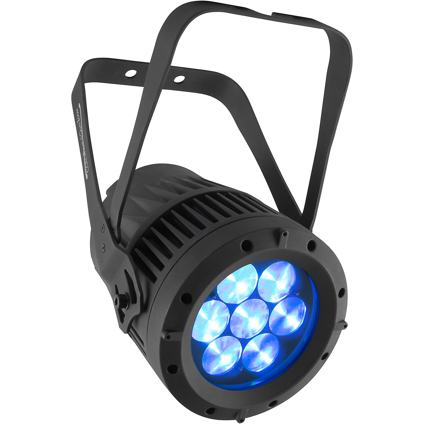 CHAUVET Professional COLORado 1-Quad Zoom Outdoor RGBW LED Wash Light thumbnail