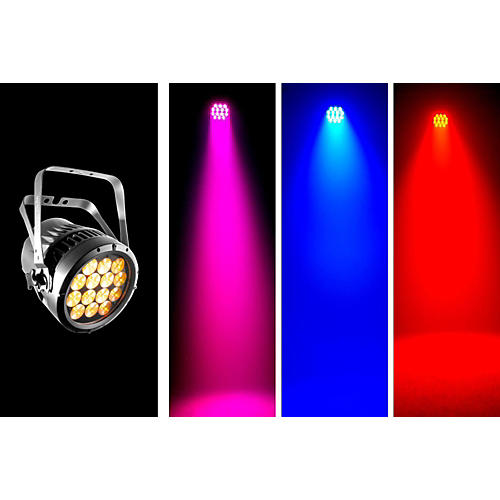 CHAUVET DJ COLORado 2-Quad Zoom IP thumbnail