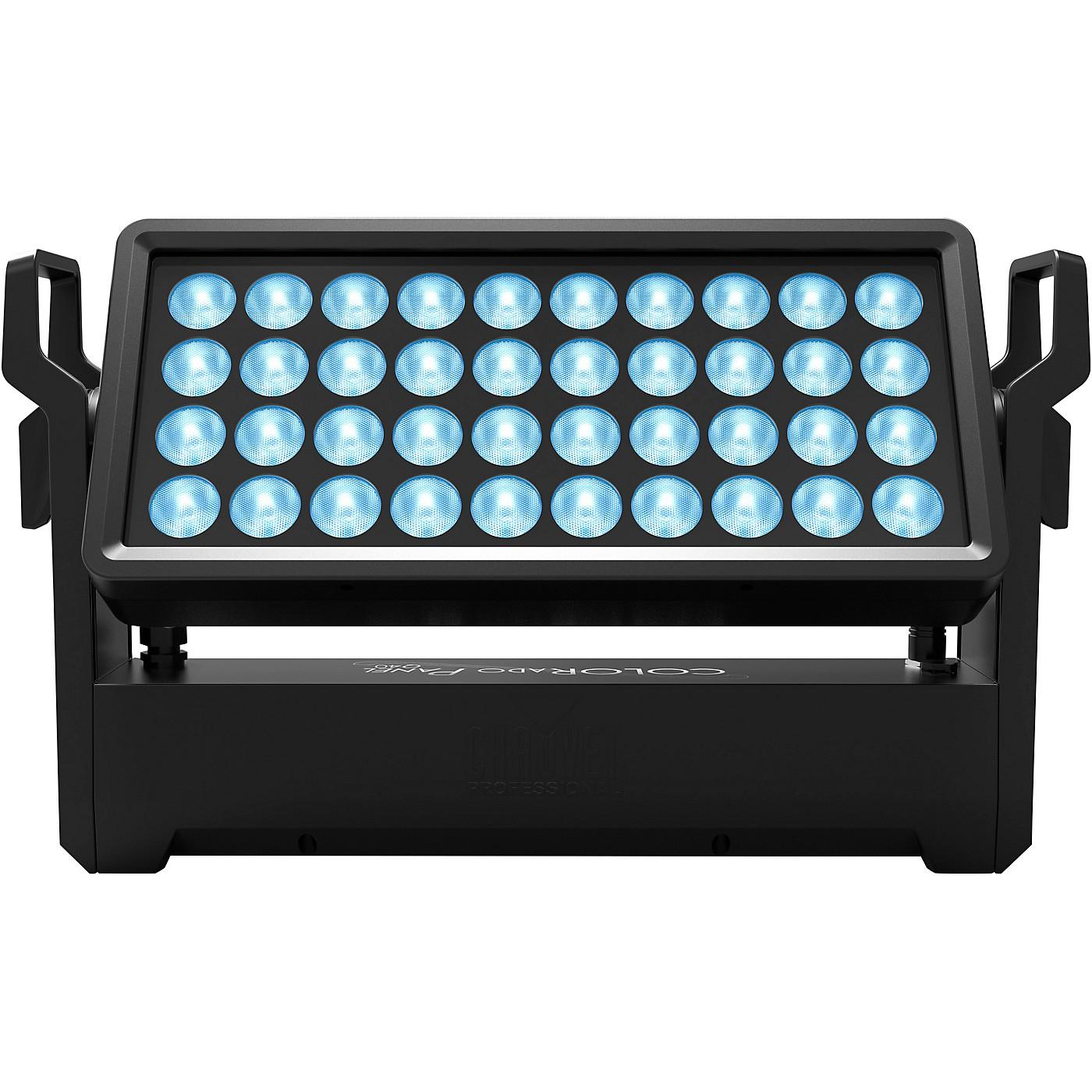CHAUVET Professional COLORado Panel Q40 RGBW LED thumbnail