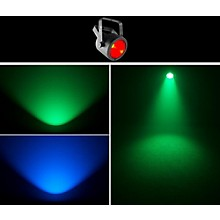 CHAUVET DJ COREpar 80 USB LED Wash Light with Chip-on-Board and Magnetic Lens