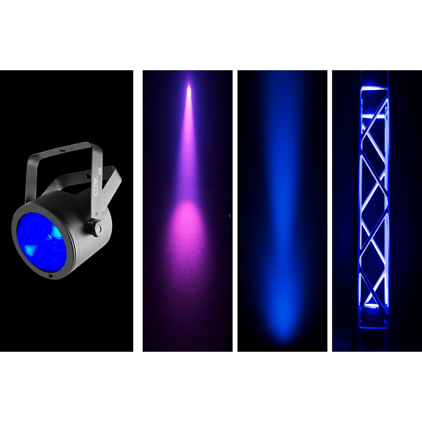 CHAUVET DJ COREpar UV USB thumbnail