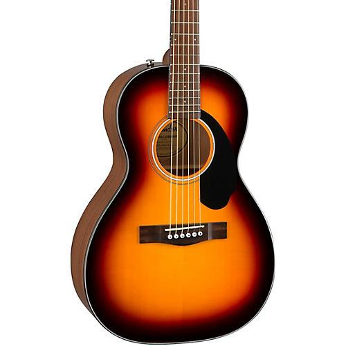 Fender CP-60S Parlor Acoustic Guitar thumbnail