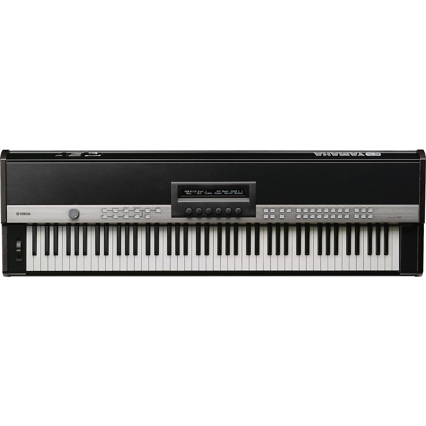 Yamaha CP1 - 88-Key Stage Piano thumbnail