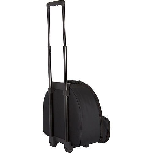 Protec CP116WL Student Snare Bag with Wheels-thumbnail