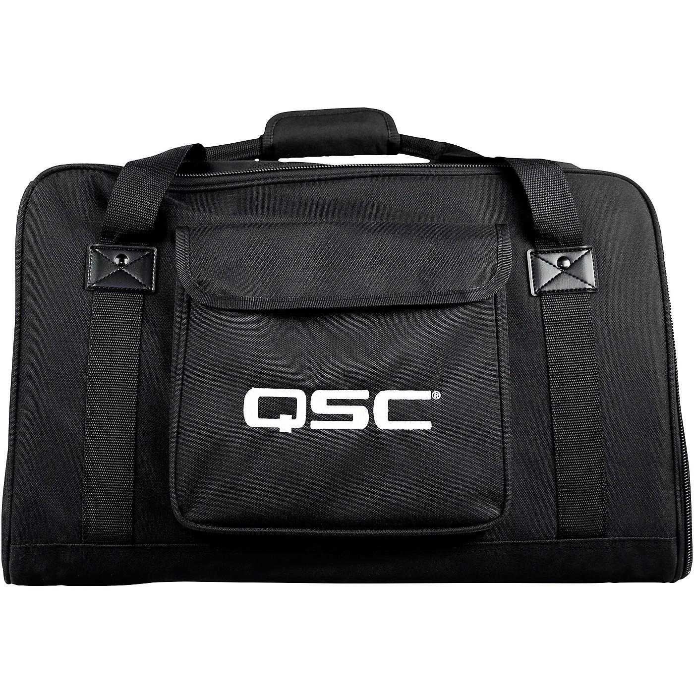 QSC CP12 Tote Speaker Bag thumbnail