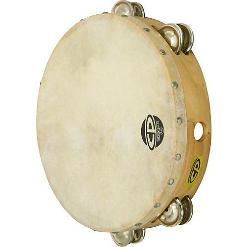 CP CP380 Tambourine Double Row thumbnail
