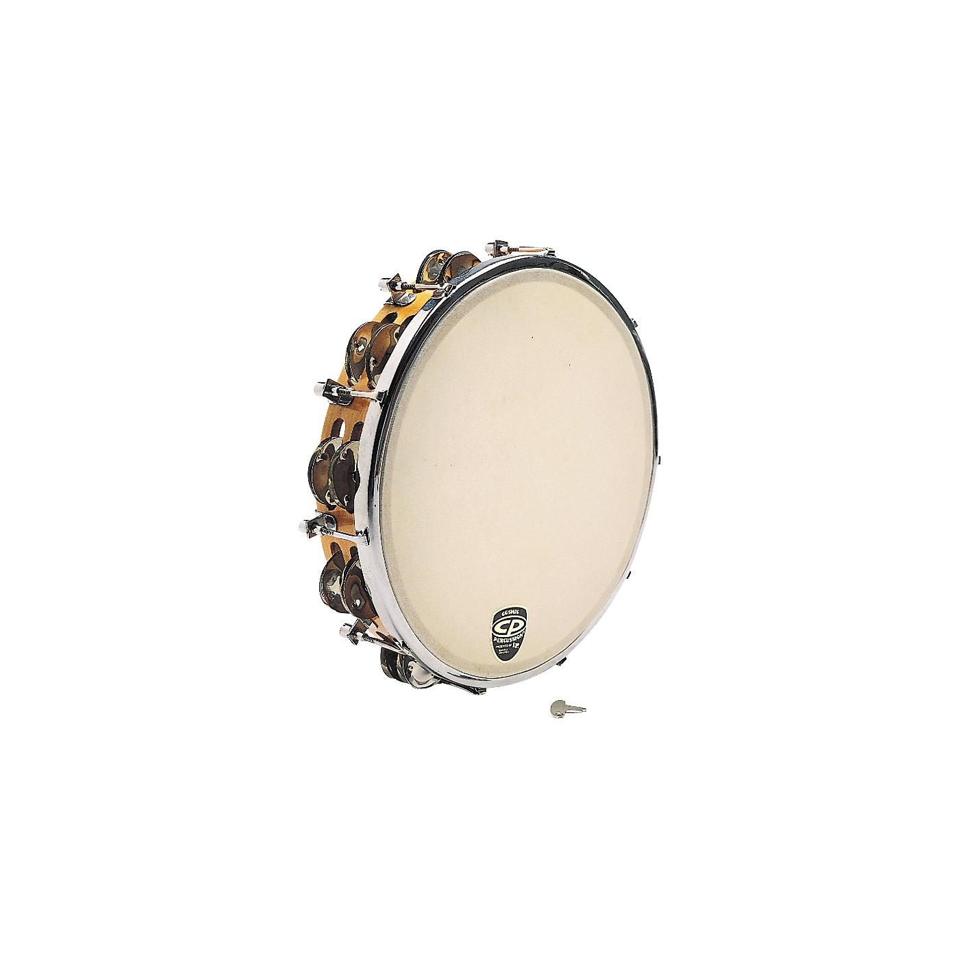 CP CP391 Tunable Tambourine thumbnail