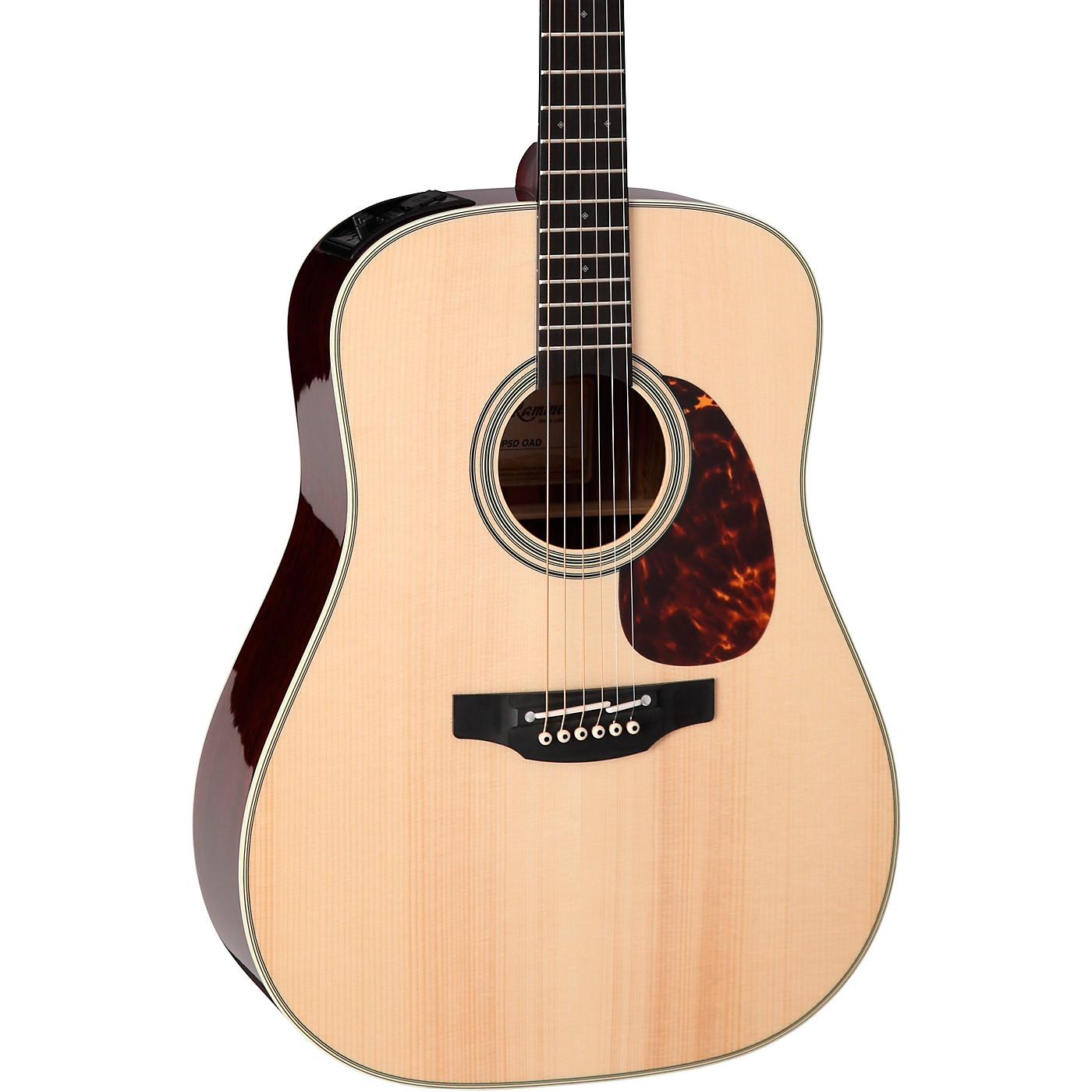 Takamine CP5D-OAD Acoustic-Electric Guitar thumbnail