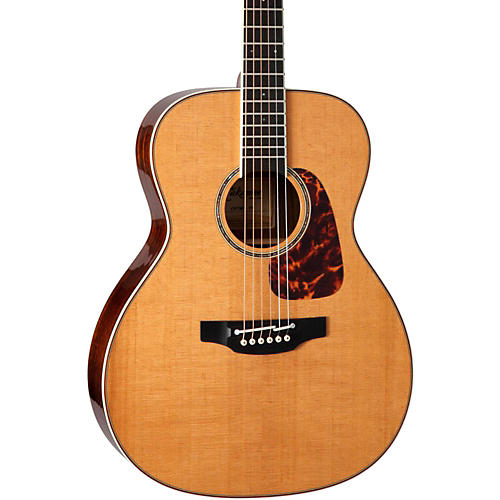 Takamine CP7MO Thermal Top Acoustic Guitar thumbnail