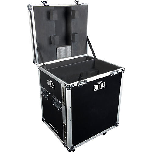 CHAUVET Professional CPSINGLECASEA1 Professional Road Case for Maverick MK1 Hybrid, MK2 Spot and Rogue RH1 Hybrid Lights thumbnail