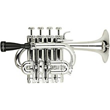Cool Wind CPT-200 Metallic Series Plastic Bb/A Piccolo Trumpet