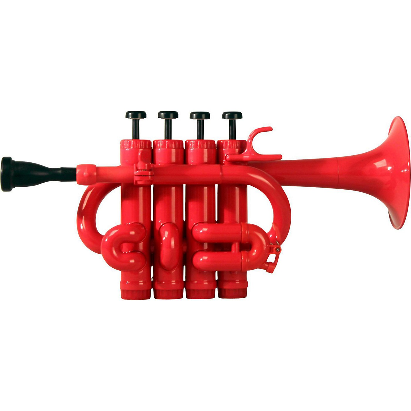 Cool Wind CPT-200 Series Plastic Bb/A Piccolo Trumpet thumbnail