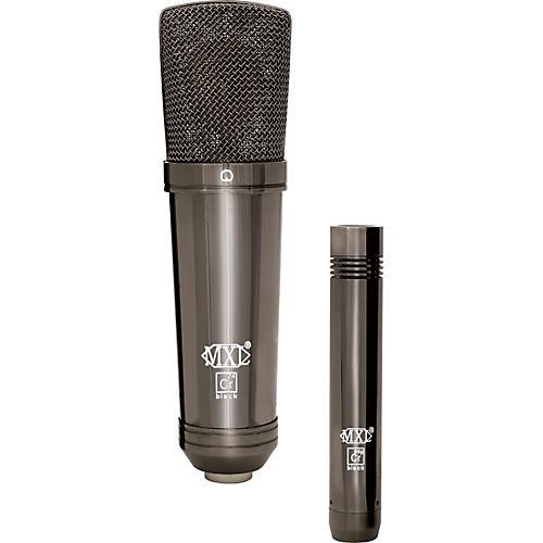 MXL CR-24 Studio Condenser Kit thumbnail