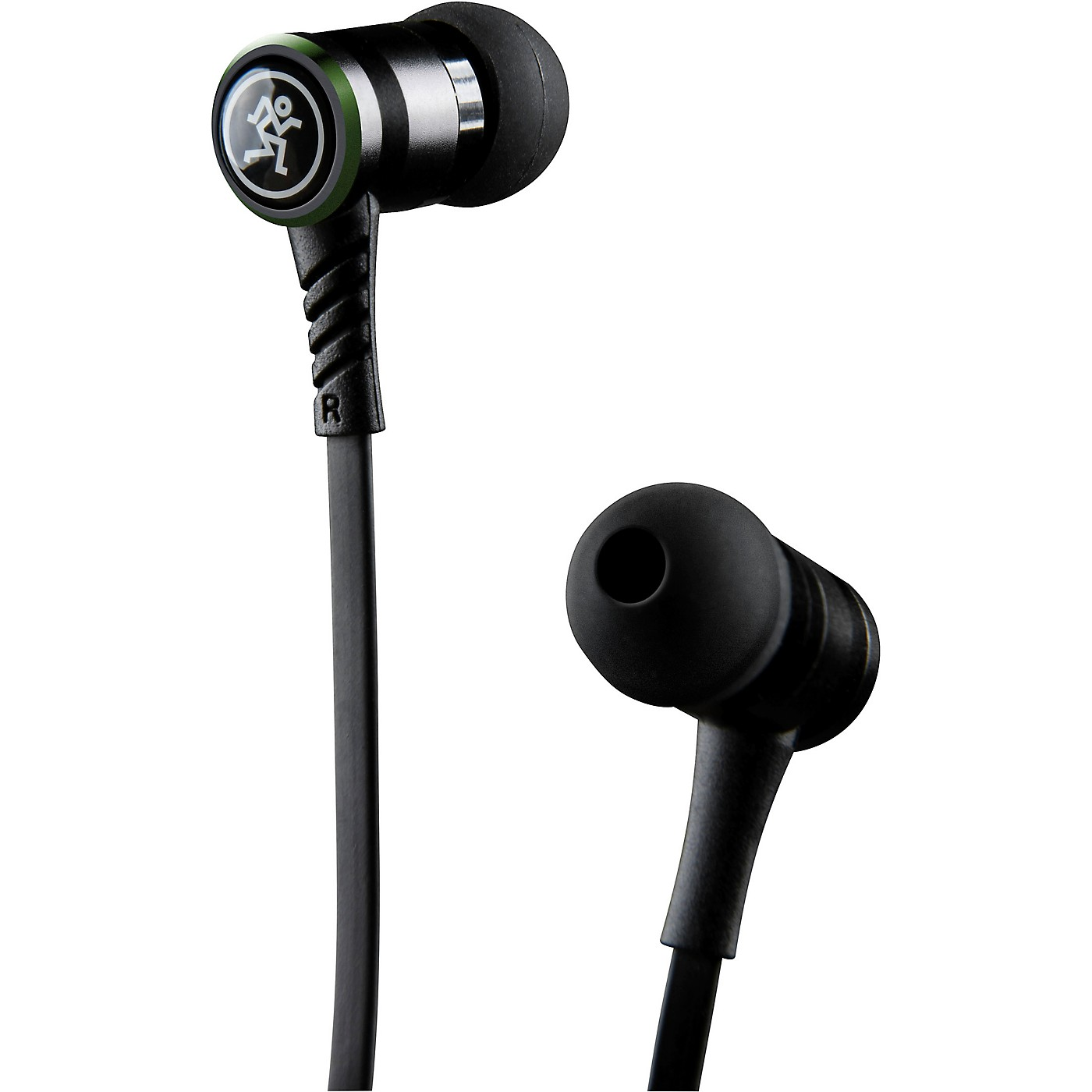 Mackie CR Buds High Performance Earphones with Mic and Control thumbnail