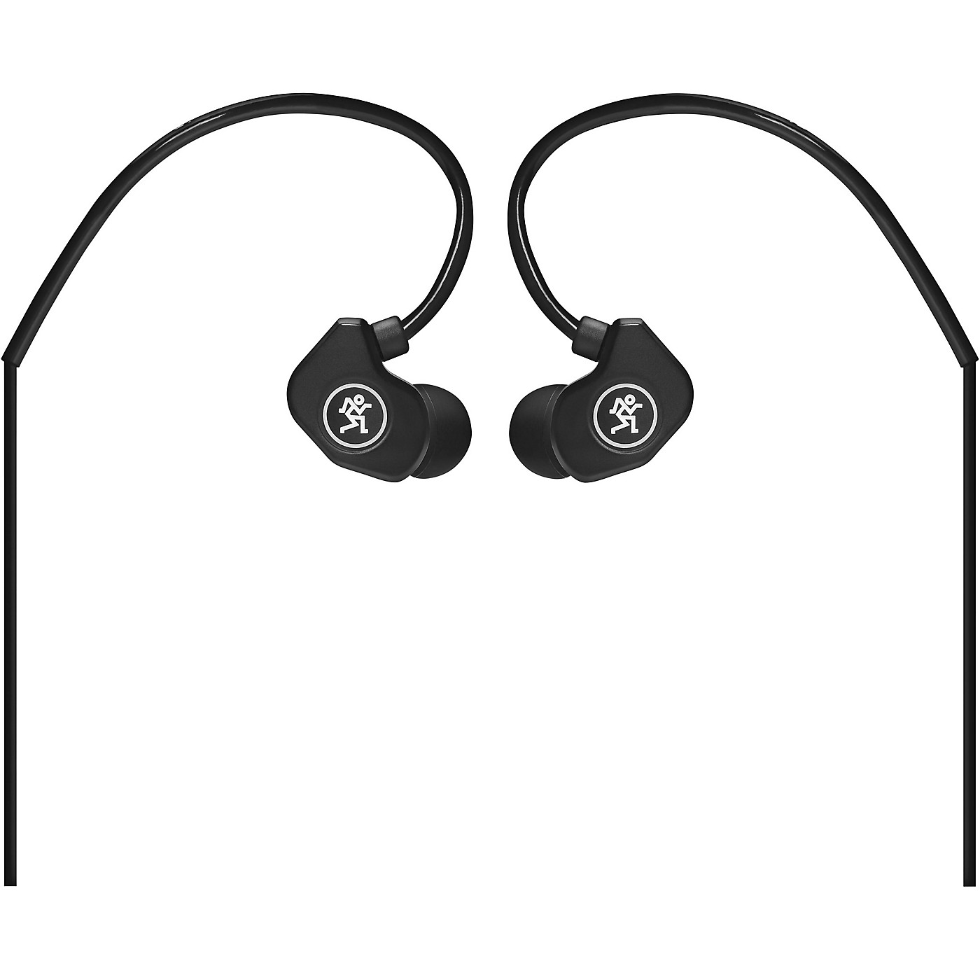 Mackie CR Buds+ Professional Fit Earphones with Mic and Control thumbnail