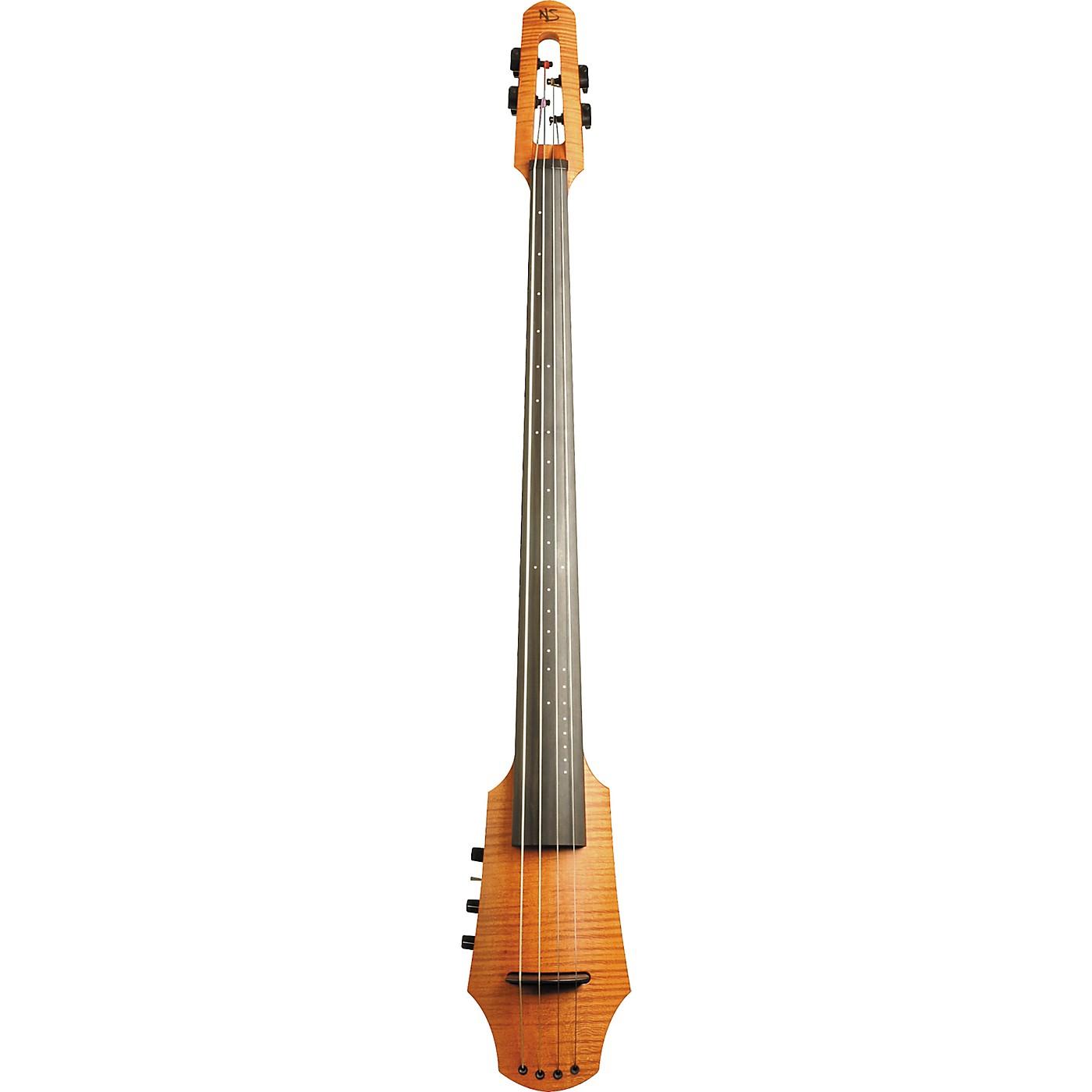 NS Design CR4 4-String Electric Cello thumbnail