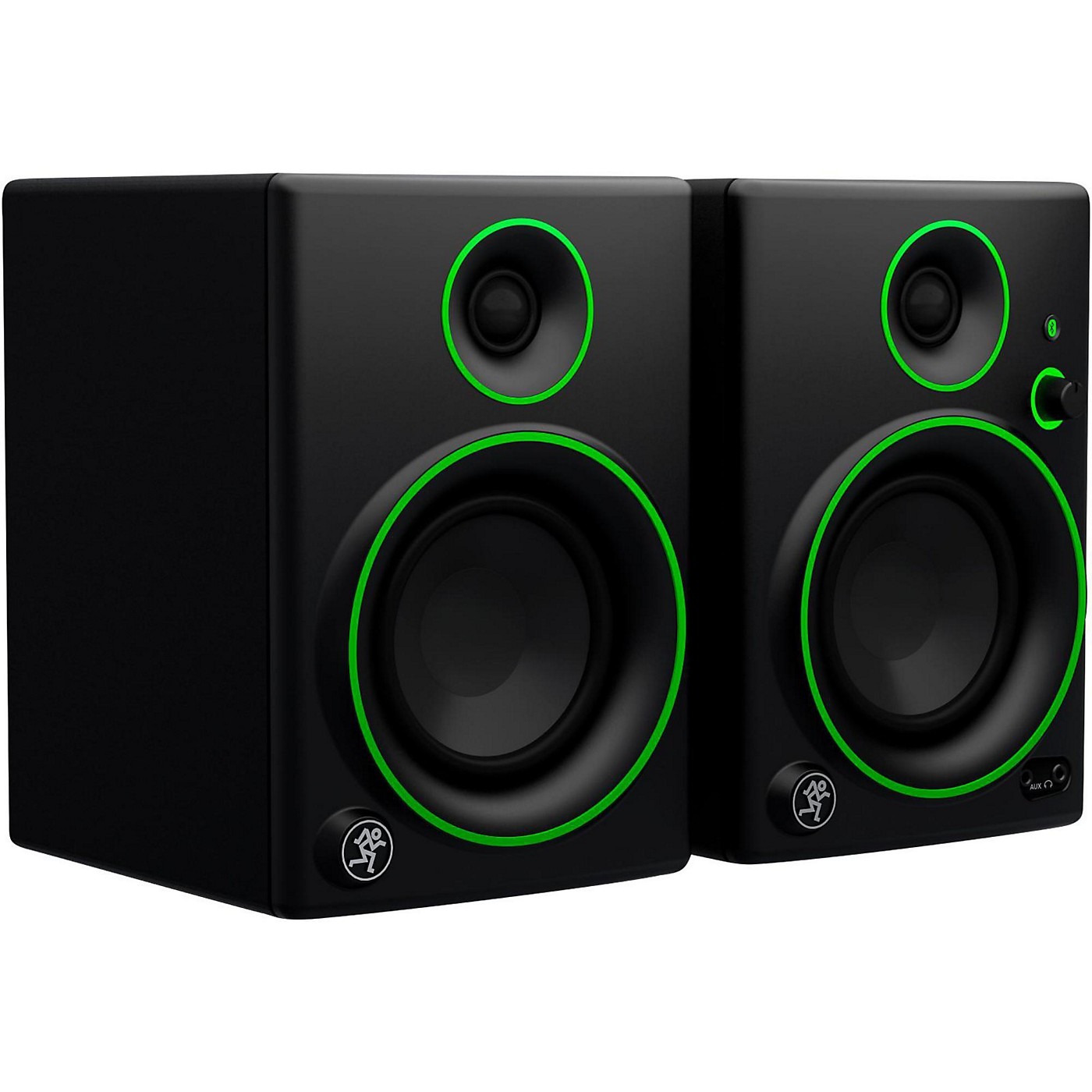 Mackie CR4BT 4 in. Bluetooth Multimedia Monitors - Pair thumbnail