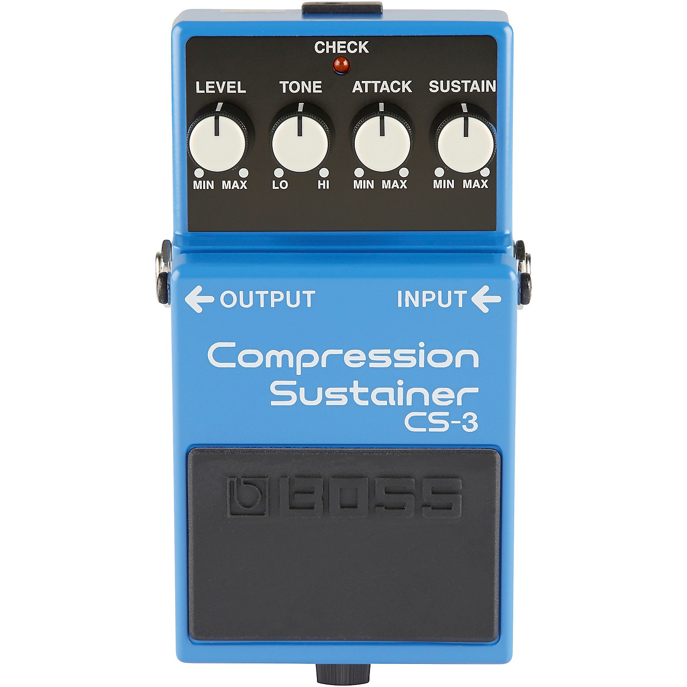 Boss CS-3 Compression Sustainer Pedal thumbnail