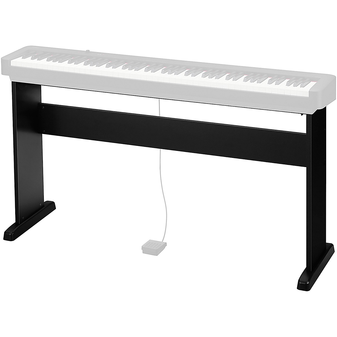 Casio CS-46 Stand for CDP-S100 / CDP-S350 Digital Pianos thumbnail