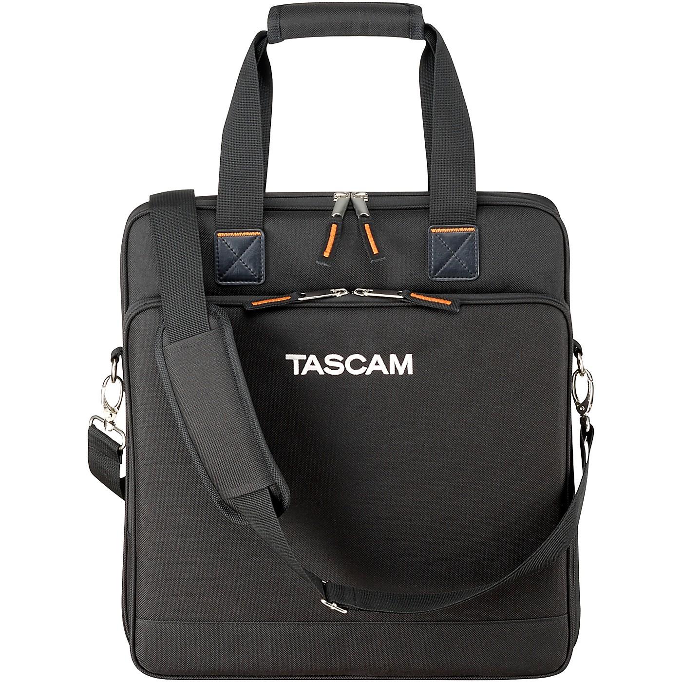 Tascam CS-MODEL 12 Carrying Case for Model 12 Mixer thumbnail