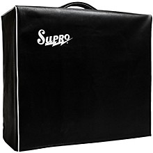 Supro CS10 Amplifier Cover for 1600 Supreme and 1610 Comet Combos