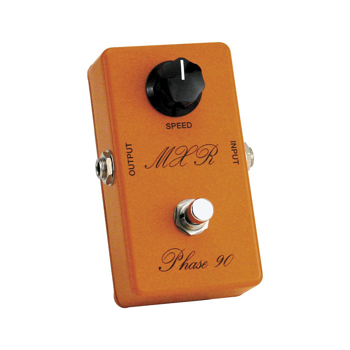 MXR Custom Shop CSP-026 Handwired 1974 Vintage Phase 90 Pedal thumbnail