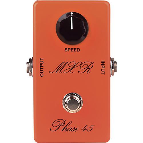 MXR Custom Shop CSP105 Vintage '75 Phase 45 Phaser Guitar Effects Pedal thumbnail