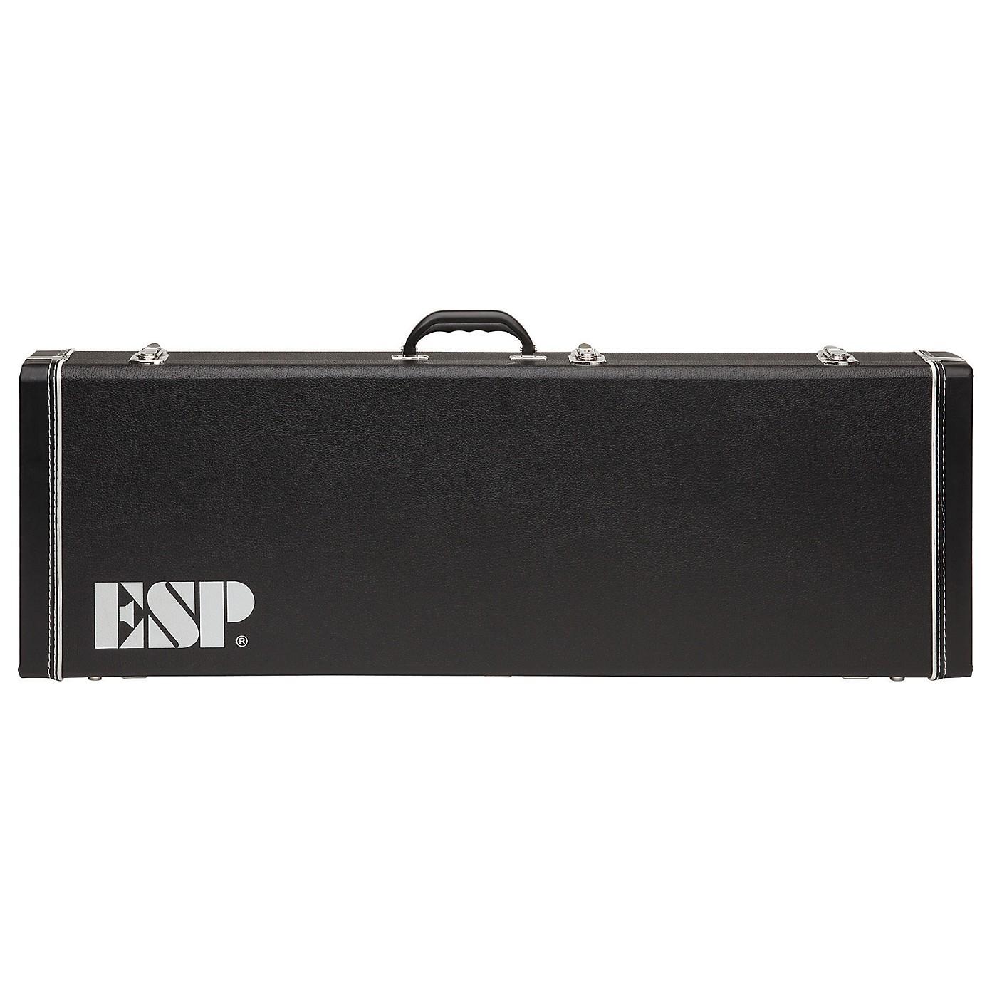 ESP CSTFF Standard Hardshell Guitar Case thumbnail