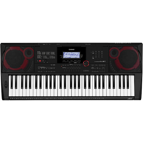 Casio CT-X3000 61-Key Portable Keyboard thumbnail