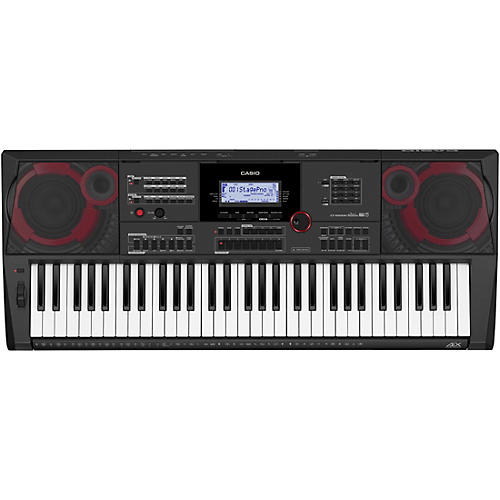 Casio CT-X5000 61-Key Portable Keyboard thumbnail