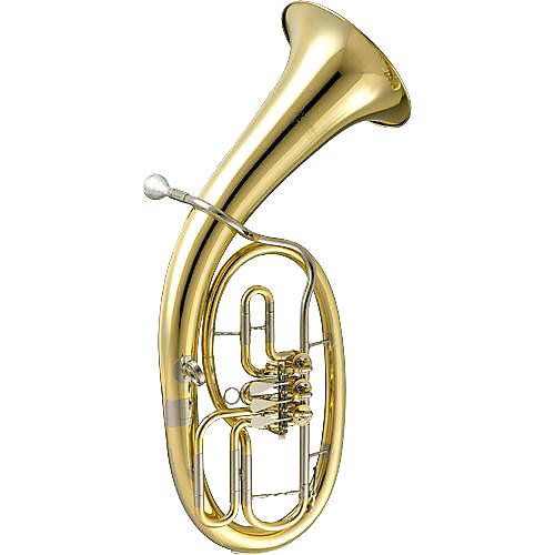 Cerveny CTH 421 Series Bb Tenor Horn-thumbnail