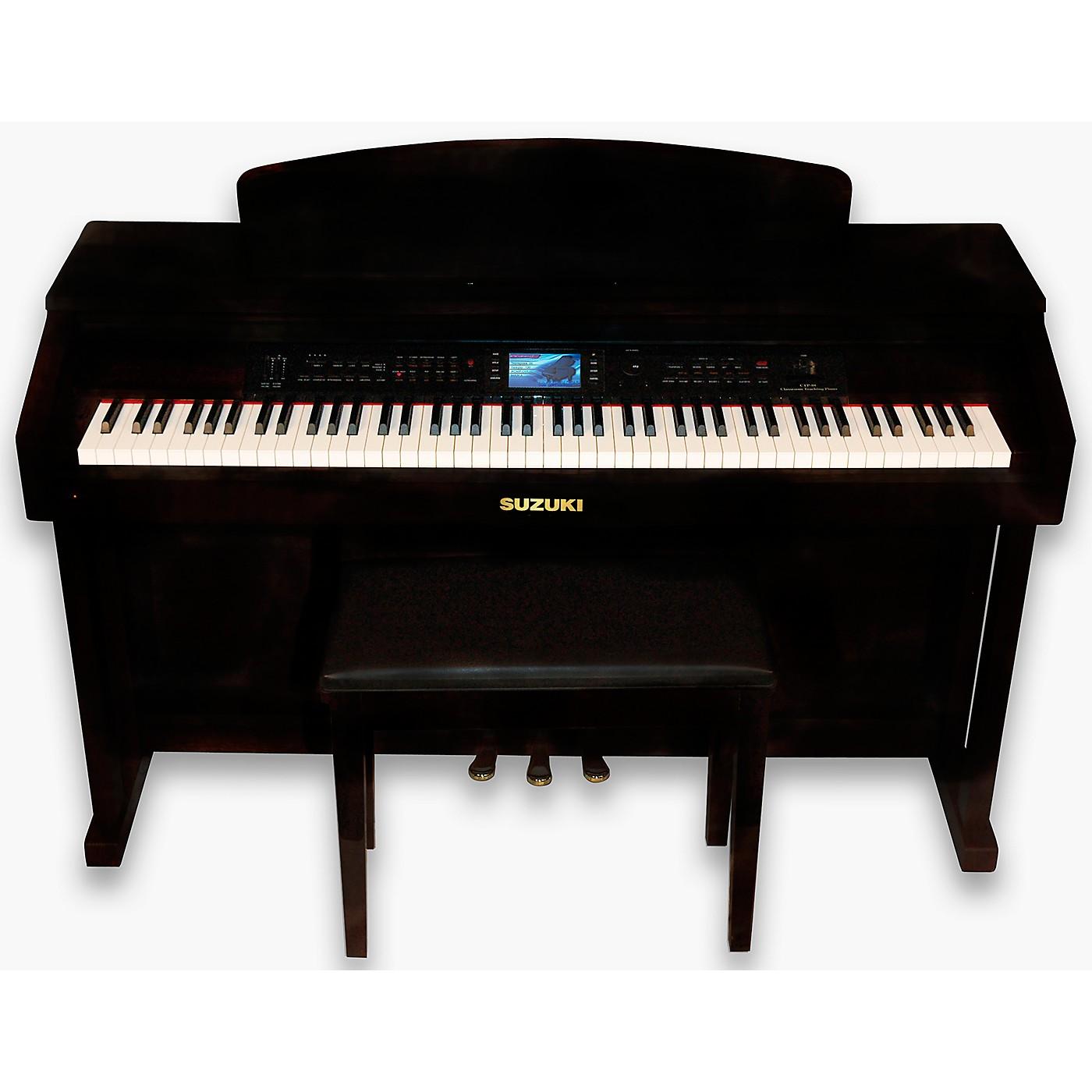 Suzuki CTP-88 Innovation Digital Piano thumbnail