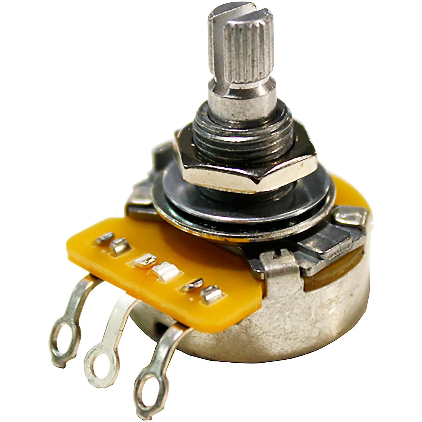 Allparts CTS 500K Split Shaft Audio Pot thumbnail