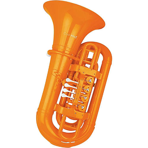 Cool Wind CTU-200 Series 4-Valve BBb Tuba thumbnail