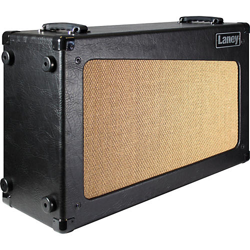 Laney CUB CAB 2x12 Open-Back Guitar Speaker Cabinet thumbnail