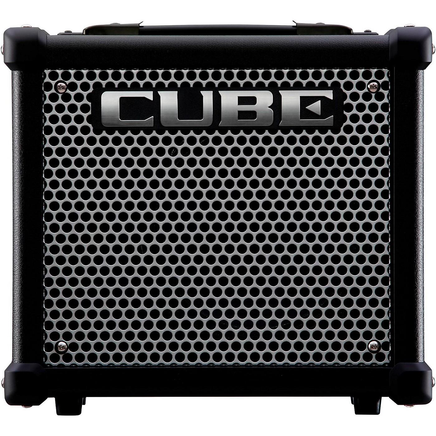 Roland CUBE-10GX 10W 1x8 Guitar Combo Amp thumbnail