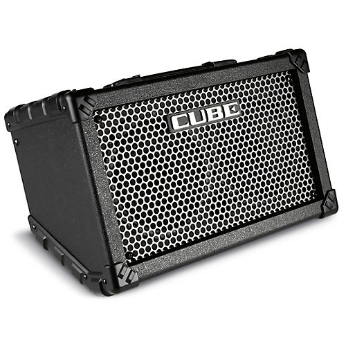 Roland CUBE Street Battery Powered Stereo Guitar Combo Amp thumbnail