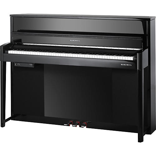 Kurzweil CUP-2 Compact Upright Digital Piano-thumbnail