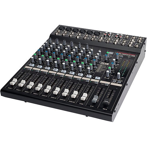 Cerwin-Vega CVM-1224FXUSB 12-Channel Rackmountable Mixer thumbnail